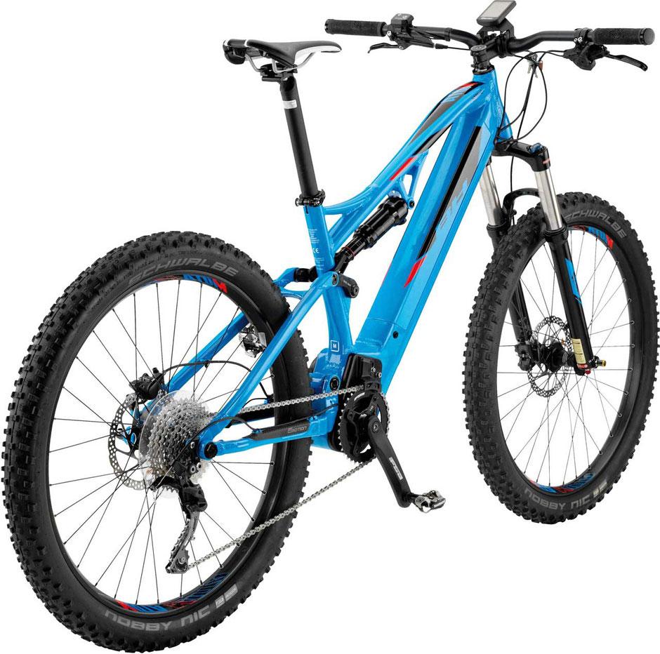 BH Bikes Atom Lynx 5.5
