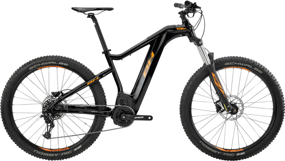 BH Bikes Atom-X 29