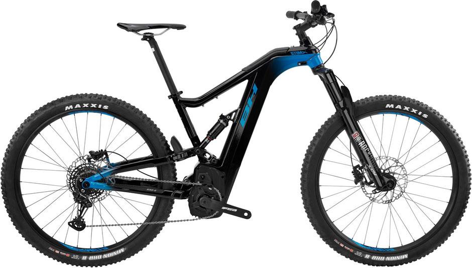 BH Bikes Atom-X Lynx 5.5