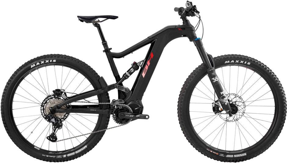 BH Bikes X-Tep Lynx 5.5 Pro-SE 29