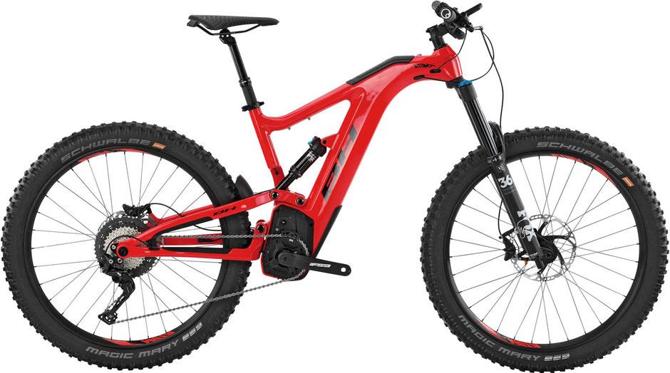 BH Bikes Atom-X Carbon Lynx 6 Pro-S