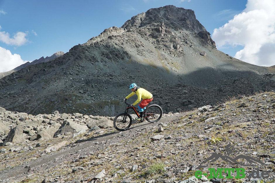 alle e-Mountainbikes von BH Bikes 2020