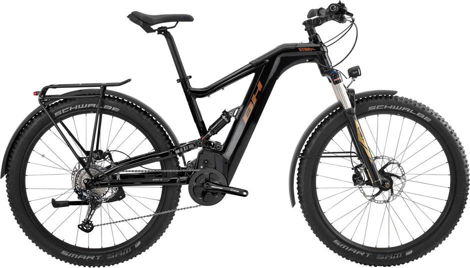 BH Bikes Atom-X Cross Pro-S