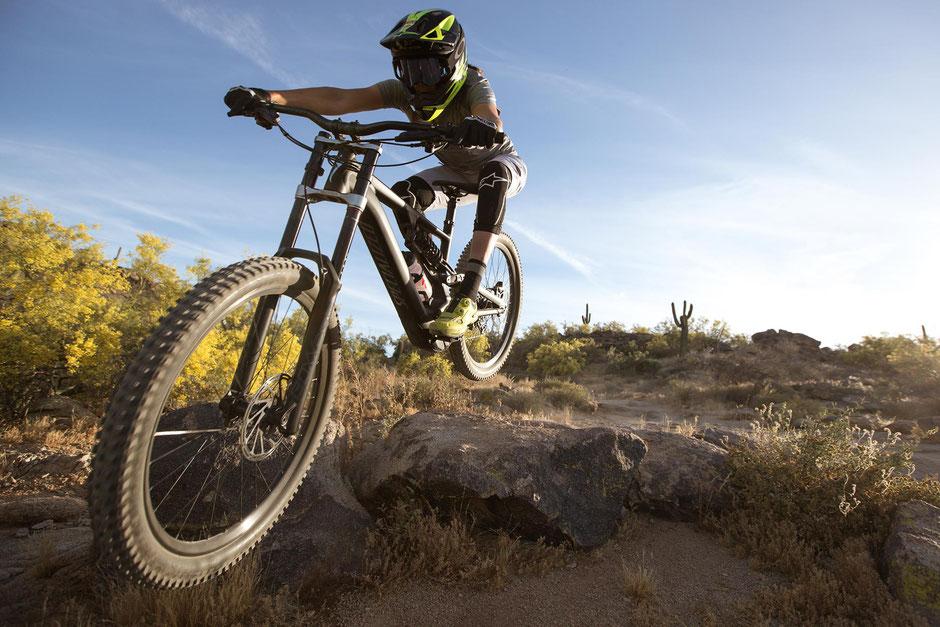 Specialized Turbo Kenevo Fully e-Mountainbikes 2019