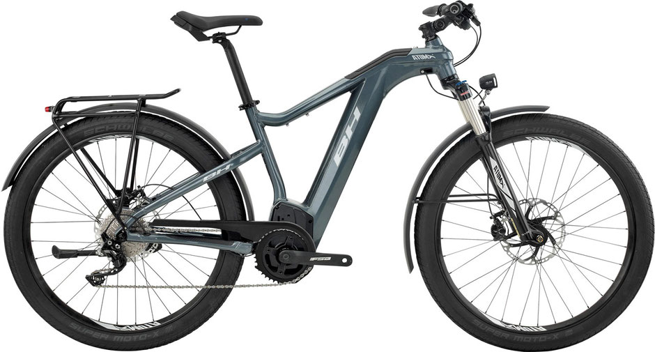 BH Bikes Atom-X Cross Pro
