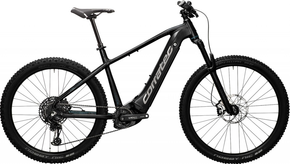 Corratec E Power X Vert Factory 650B+