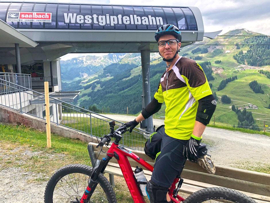 Das Fazit zum Enduro e-Mountainbike Sam² von Focus: ein gelungenes e-MTB!