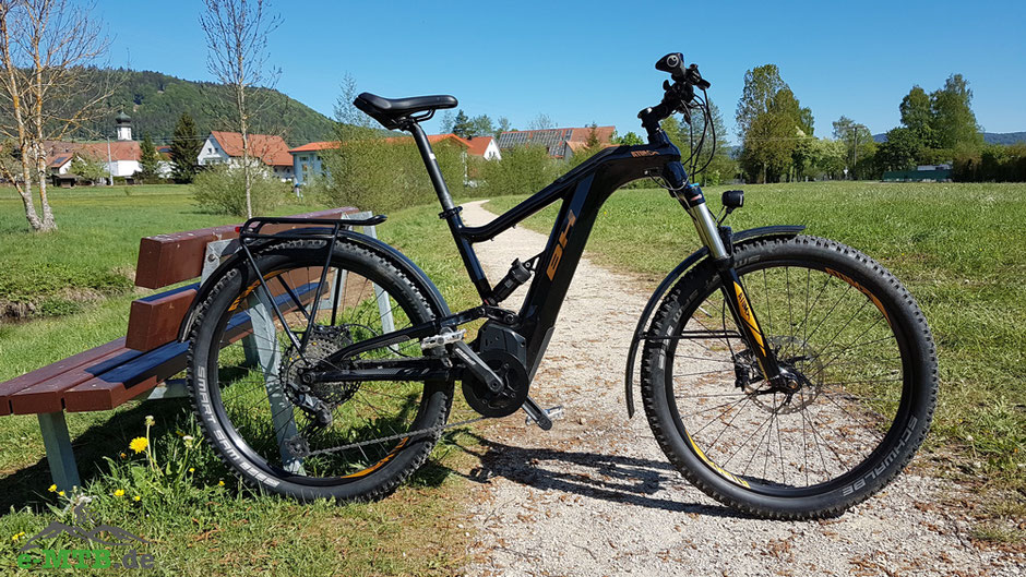 Das Bh Bikes Atom-X Cross Pro-S