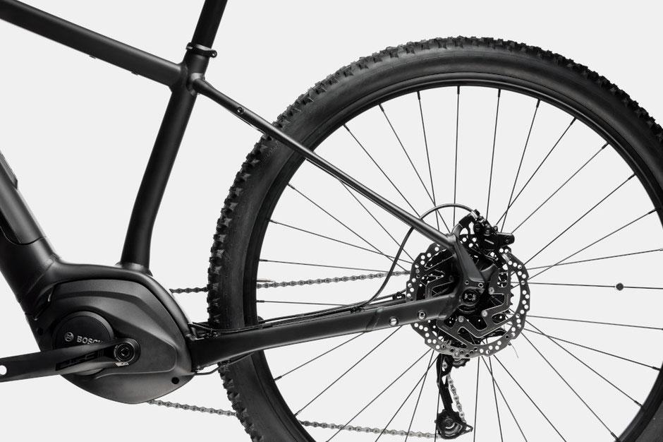 Cannondale Trail Neo 2020 mit Bosch Antrieb