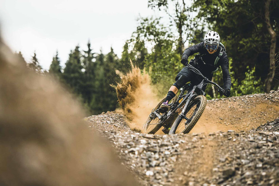 Specialized Curstom RX Trail-tuned e-MTB Antriebe mit Brose Motoren