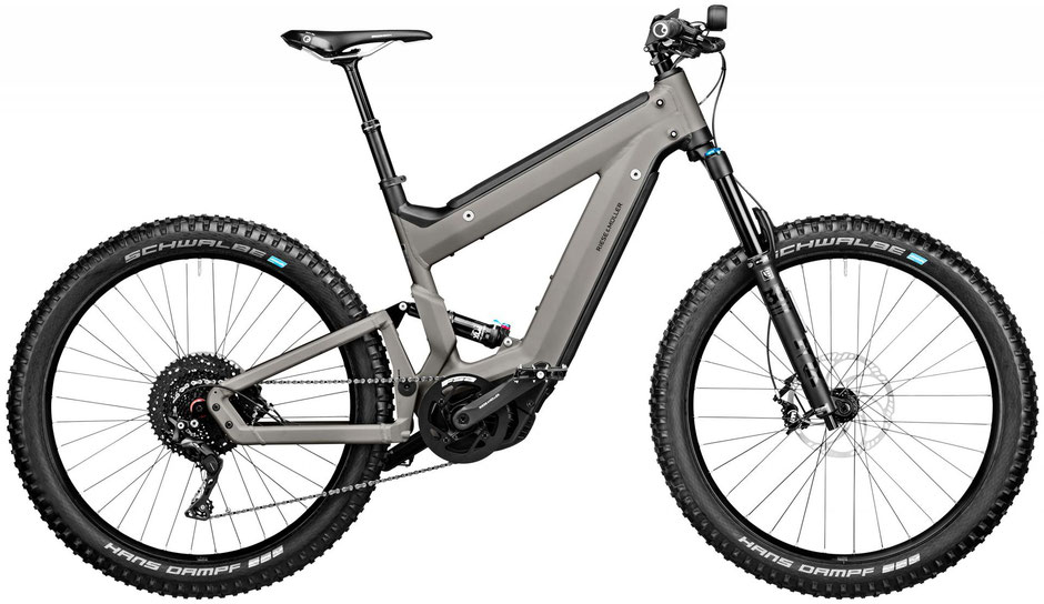 Riese & Müller Superdelite Mountain Touring 2020