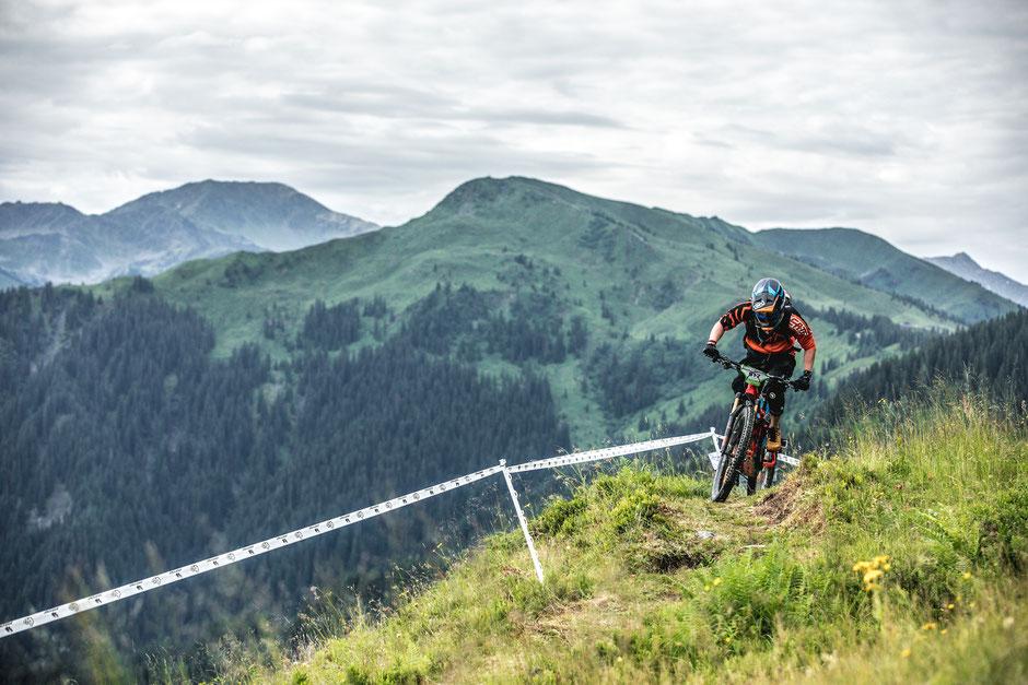 Deutsche e-Bike Meisterschaft in Ochsenkopf