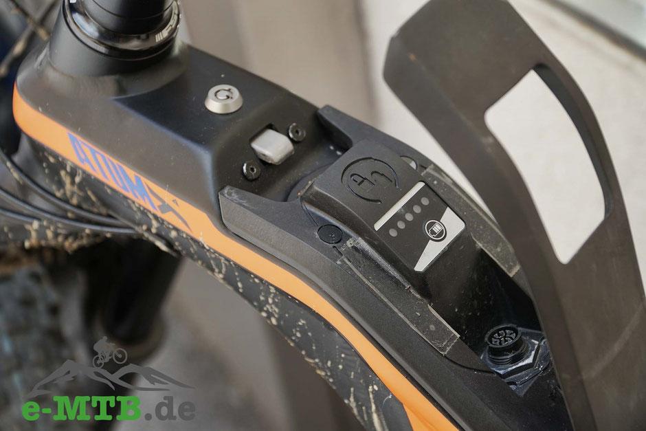 Alle Details und Fotos zum BH Atom-X Lynx 6 Pro