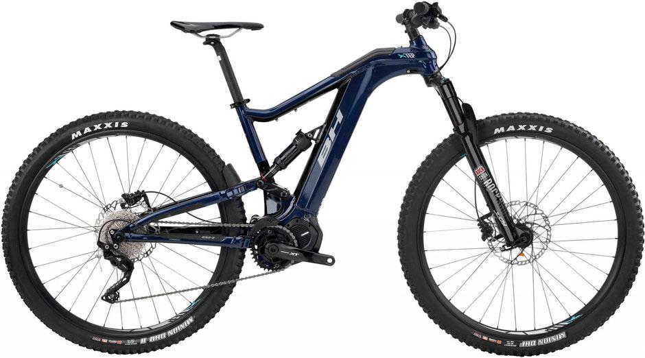 Das BH Bikes X-Tep Lynx 5.5 Pro-L 29