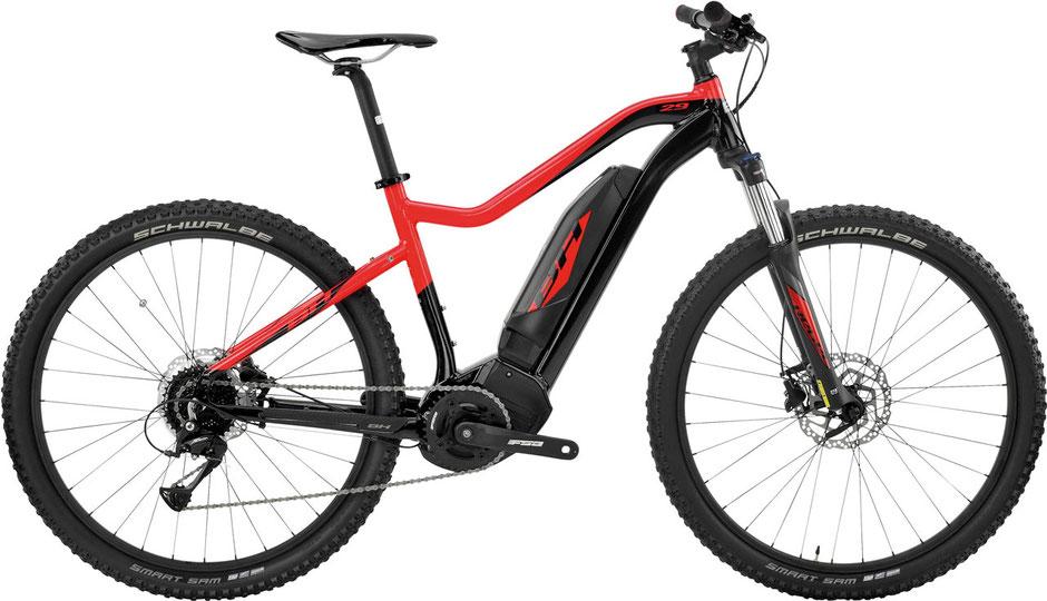 BH Bikes Rebel 29 Lite