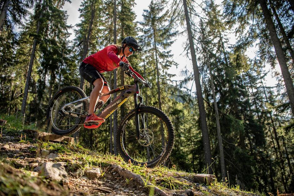 Werden e-MTBs in alpinem Gelände jetzt verboten?