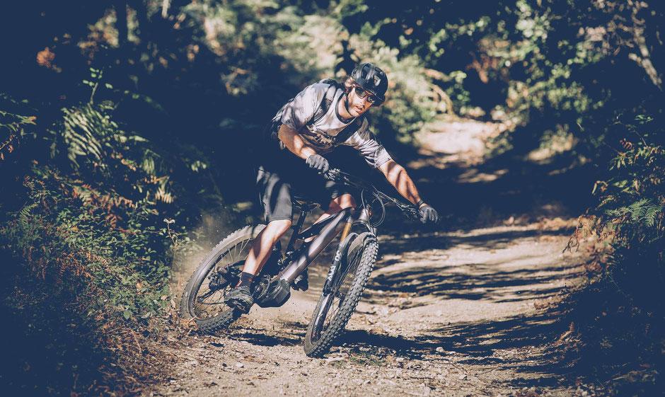 BH Bikes e-Mountainbikes 2020.
