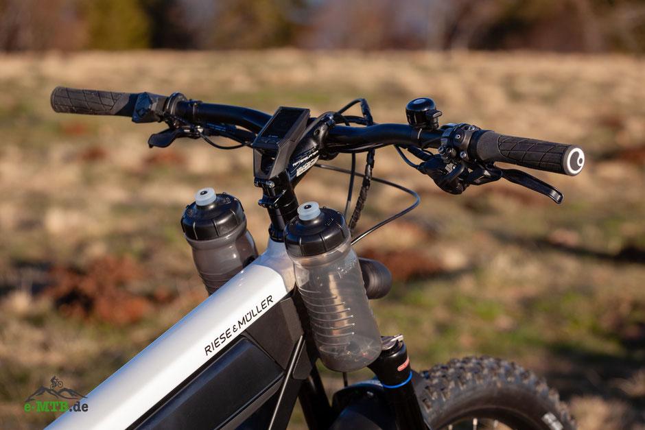 R&M Delite mountain 2019 Bike-Vorstellung