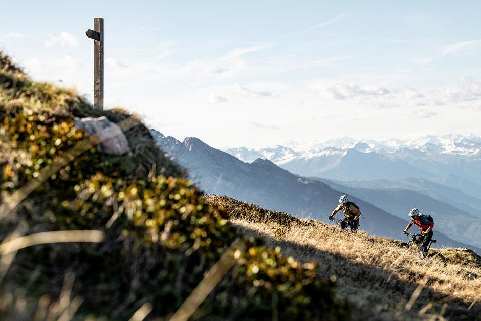 Specialized Turbo Levo e-Mountainbikes 2021