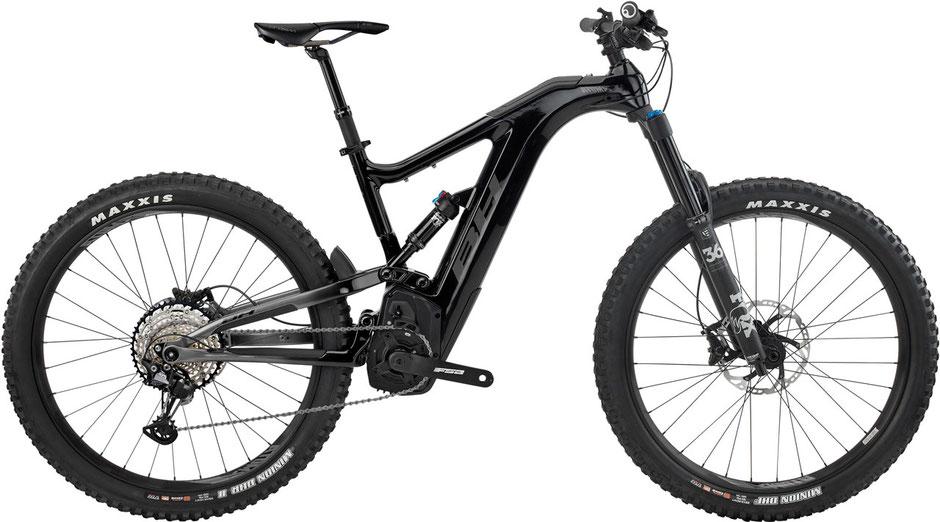 BH Bikes Atom-X Carbon Lynx 6 Pro-S 29