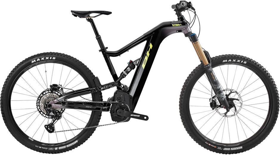 BH Bikes Atom-X Lynx 6 Pro SE 29/30/31
