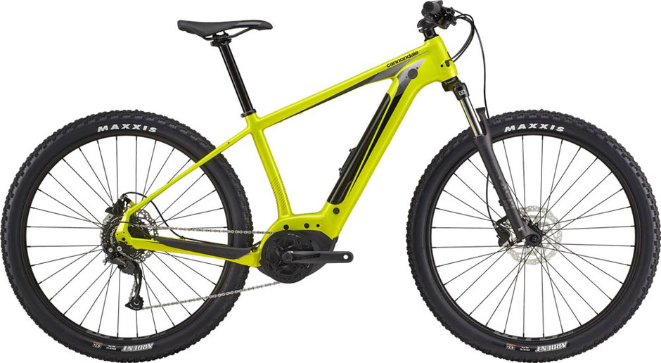 Cannondale Trail NEO 4