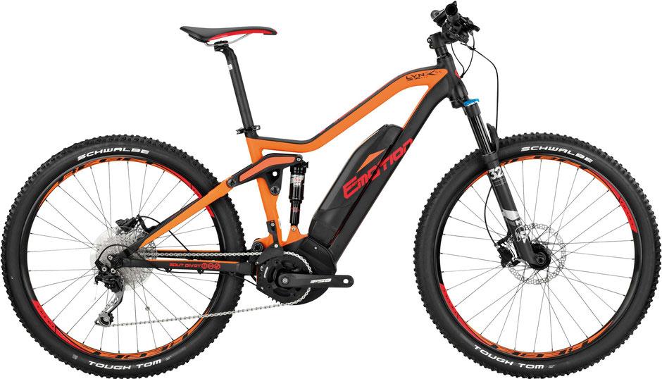 BH Bikes Rebel Lynx 5.5 Lite