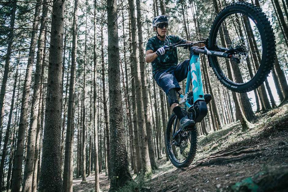 Österreichs Alpenverein teilt deutsche Kritik an e-Bikes nicht