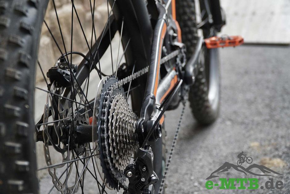Wir stellen dir das Atom-X Lynx 6 Pro von BH Bikes vor