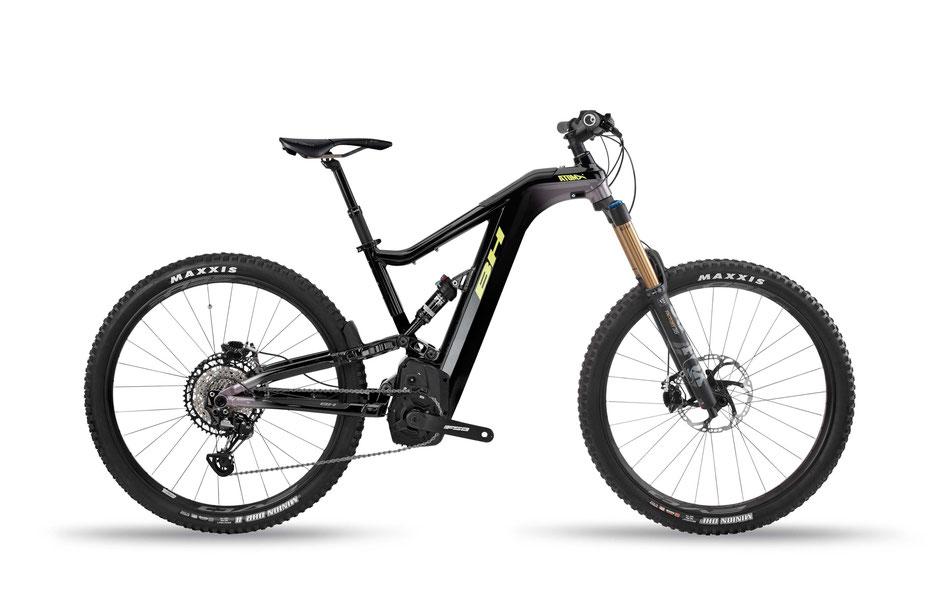 BH Bikes Atom-X Lynx 5 Pro-SE