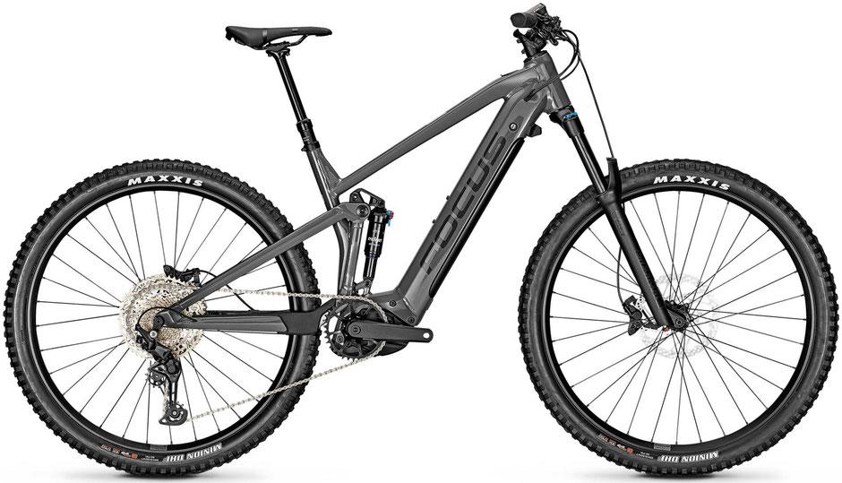 Focus Thron² e-Mountainbike