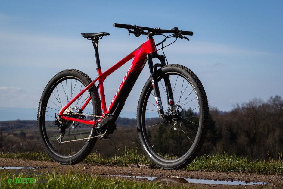Wir haben das Focus Raven² Pro e-Mountainbike auf Herz und Nieren getestet