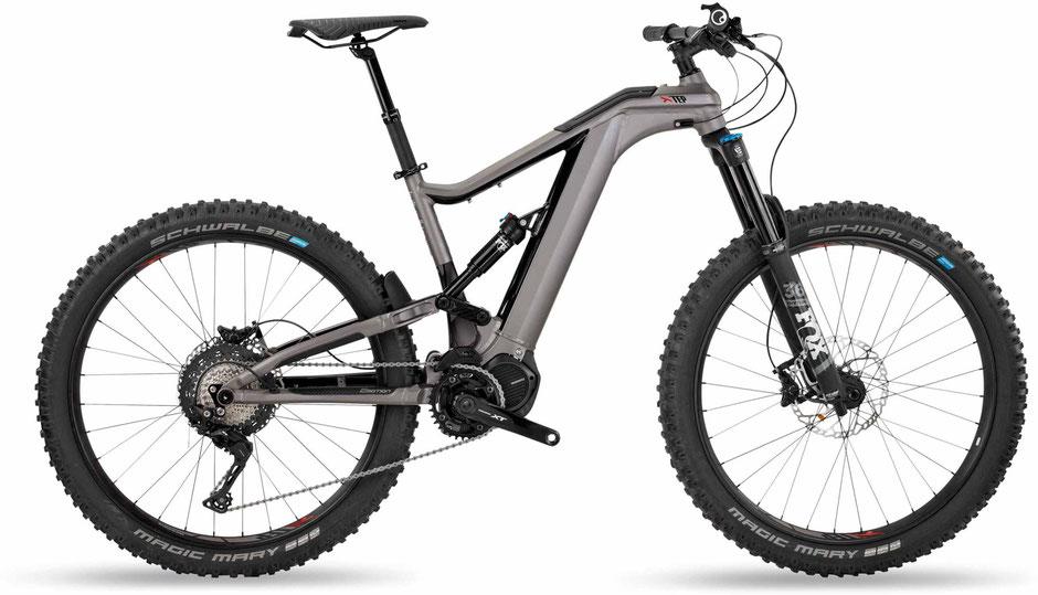BH Bikes X-Tep Lynx 5.5 Pro-S