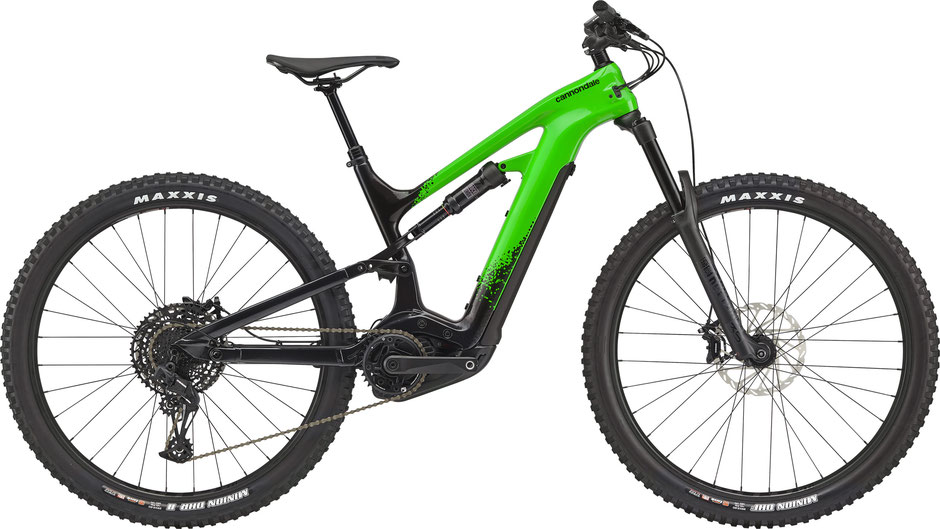 Cannondale Moterra NEO 2