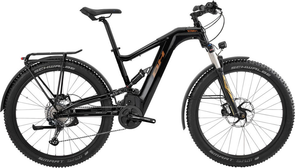 BH Bikes AtomX Cross Pro-S