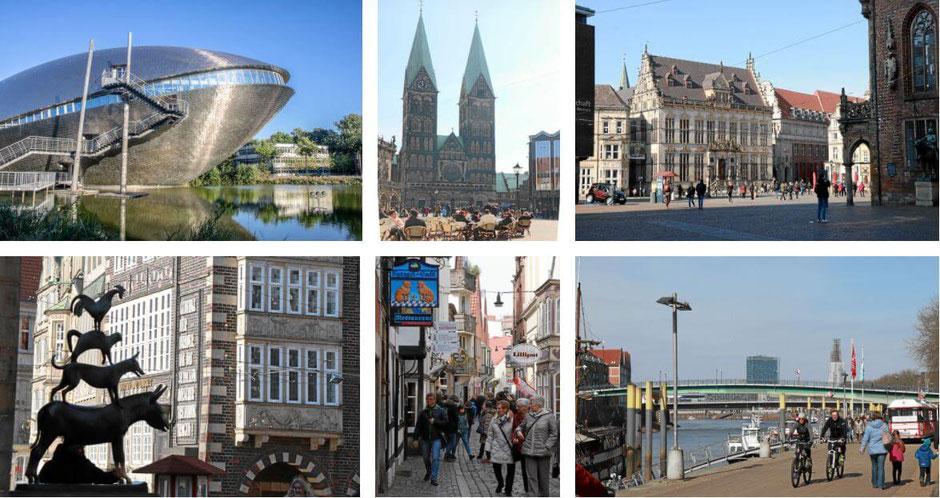 Bremen Sehenswürdigkeiten