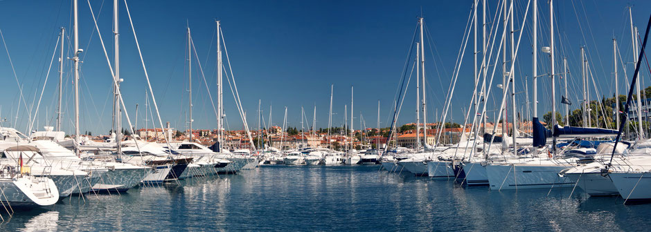 Segelgebiet Sa Calobra Mitsegeln Balearen Mallorca Segeltörn