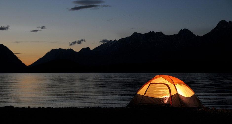 キャンプイズムとは