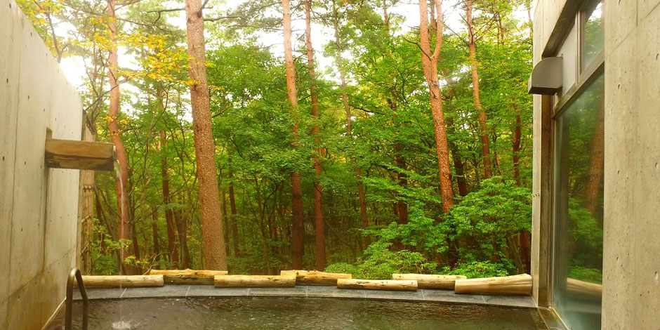 ふくしま県民の森フォレストパークあだたら温泉