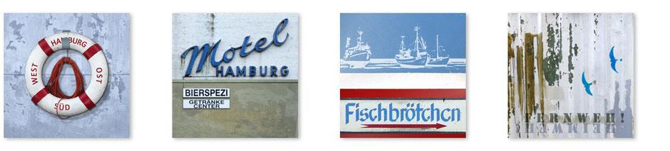 Stadtansichten von Hamburg Hamburg Bilder