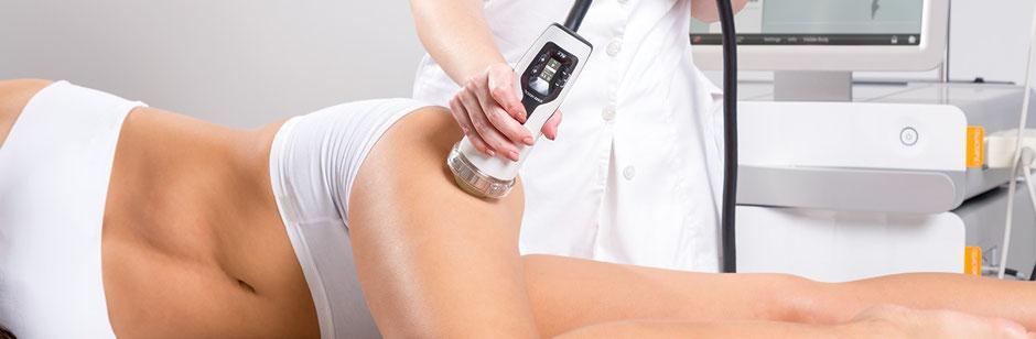 Stosswellentherapie gegen Cellulite, Cellulite Behandlung, Oberschenkel, Cellulite, straffe Haut, Kosmetik, Kosmetikstudio, Eich, Anticellulite, Cellulitebehandlung,