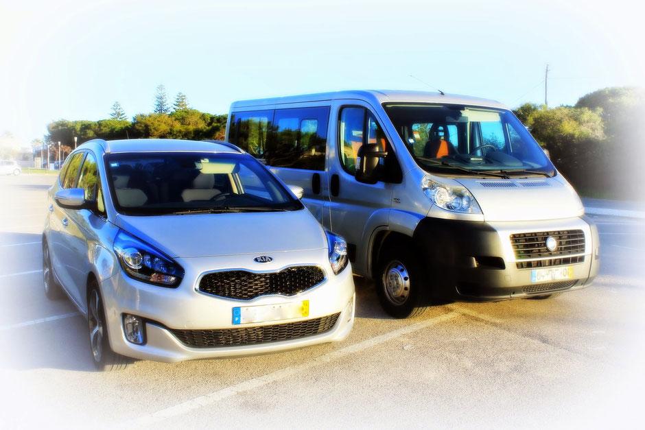 Sunrise Travel an der Algarve presentiert Ihnen de besten transfer in Portugal,holt Sie am Flugahffen ab und bringt Sie zur Ihrem Hotel oder Apartament.