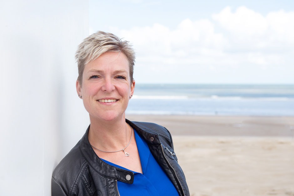 Ilona Dieleman, eigenaar van Flex Your Profit, portret powervrouwen