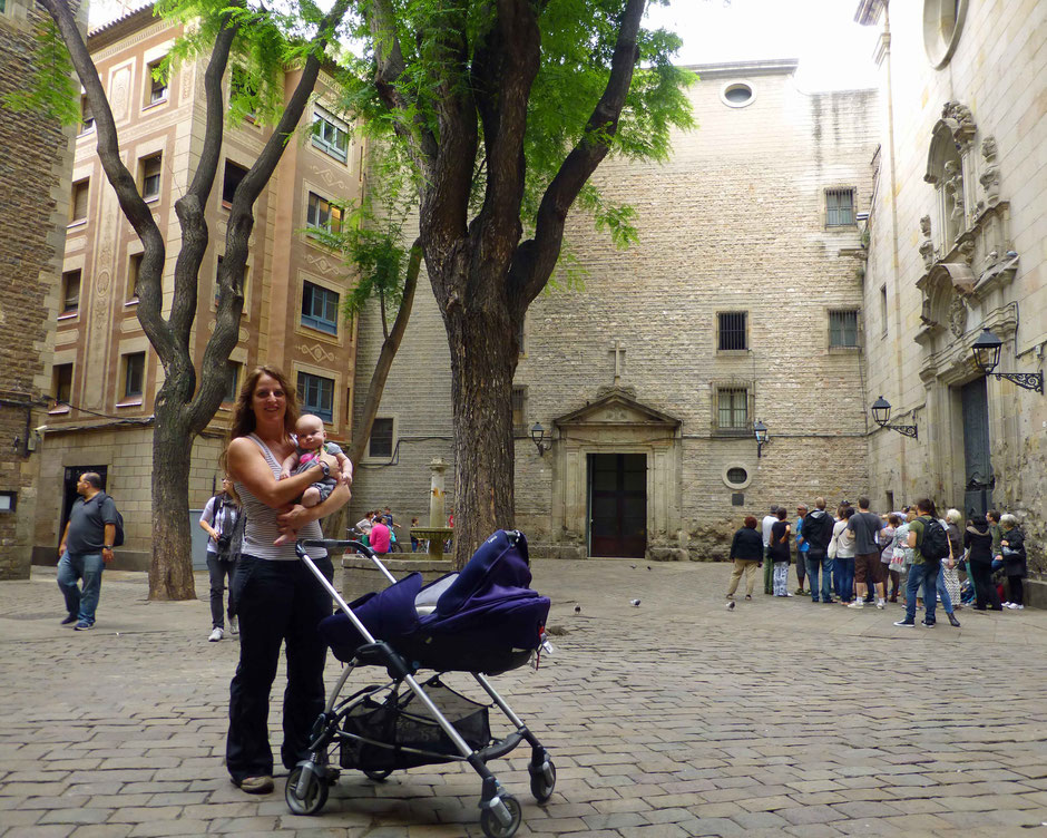 Why Europe is Amazing for Babies and Toddlers - Baby Equipment Rentals