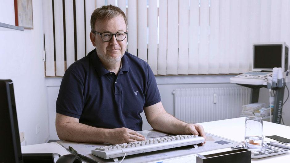 Facharztpraxis Wolfgang Schweiger - Wolfgang Schweiger