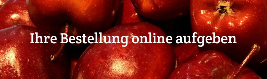 Obst und Mehr Kirchheim/teck - Ihre Bestellung online aufgeben