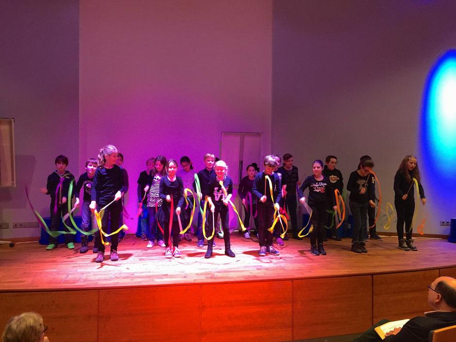 Musikalische Grundschule Niels-Stensen Hameln