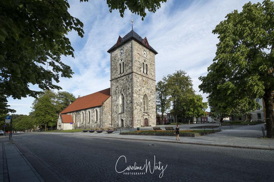 Vår Frue Kirke | Trondheim