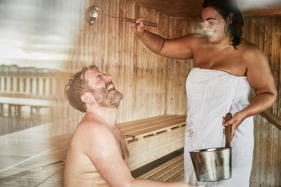 Saunaaufgüsse und Saunasalz online bestellen bei Odoro Essenzen.