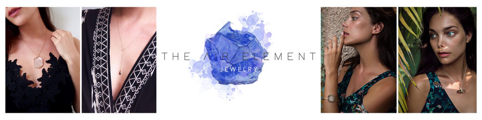 About, The air element jewelry, gemstone jewelry, edelstenen sieraden, stenen, stone jewelry